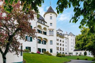 Pauschalreise Hotel Österreich, Steiermark, Romantik Hotel Schloss Pichlarn in Aigen im Ennstal  ab Flughafen Berlin-Tegel
