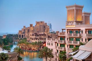 Luxus Hideaway Hotel Vereinigte Arabische Emirate, Dubai, Jumeirah Al Qasr in Jumeirah  ab Flughafen Bremen