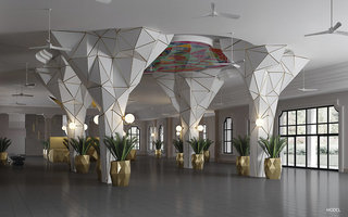 Pauschalreise Hotel  RIU Palace Punta Cana in Punta Cana  ab Flughafen