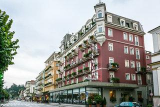 Pauschalreise Hotel Gardasee & Oberitalienische Seen, Milan Speranza Au Lac in Stresa  ab Flughafen Berlin