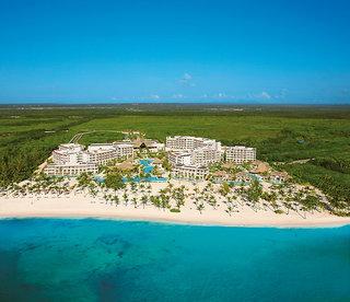 Pauschalreise Hotel  Secrets Cap Cana Resort & Spa in Punta Cana  ab Flughafen