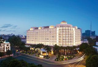 Pauschalreise Hotel Vietnam, Vietnam, Park Hyatt Saigon in Ho-Chi-Minh-Stadt  ab Flughafen Berlin
