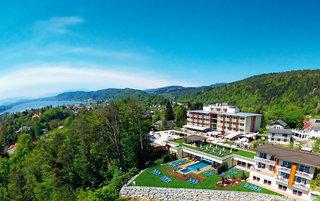 Pauschalreise Hotel Österreich, Kärnten, Balance in Pörtschach am Wörther See  ab Flughafen