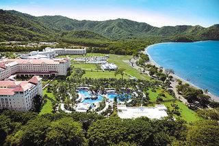 Pauschalreise Hotel Costa Rica, Costa Rica - weitere Angebote, Hotel Riu Guanacaste in Playa de Matapalo  ab Flughafen Bremen