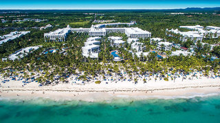 Pauschalreise Hotel  Hotel Riu Palace Bavaro in Punta Cana  ab Flughafen