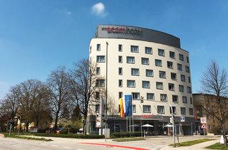 Pauschalreise Hotel Städte Süd, acomhotel münchen-haar in München  ab Flughafen Bruessel
