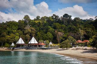 Pauschalreise Hotel Malaysia, Malaysia - Kedah, The Ritz-Carlton, Langkawi in Insel Langkawi  ab Flughafen