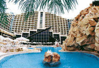 Pauschalreise Hotel Israel, Israel - Eilat, Dan Eilat in Eilat  ab Flughafen Berlin