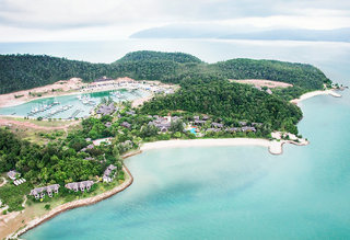 Pauschalreise Hotel Malaysia, Malaysia - Kedah, Vivanta by Taj - Rebak Island, Langkawi in Insel Langkawi  ab Flughafen