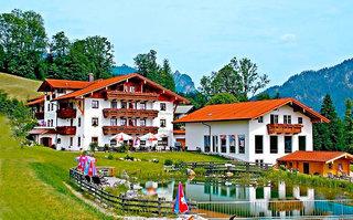 Pauschalreise Hotel Deutschland, Bayern, Aktiv & Wellnesshotel Reissenlehen in Bischofswiesen  ab Flughafen Berlin-Tegel