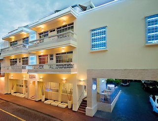 Nur Hotel  Südküste (Santo Domingo),  Hodelpa Caribe Colonial in Santo Domingo