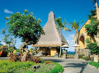Luxus Hideaway Hotel Mauritius, Mauritius - weitere Angebote, The Oberoi Mauritius in Pointe aux Piments  ab Flughafen Salzburg