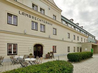 Pauschalreise Hotel Österreich, Steiermark, Lambrechterhof Das Naturparkhotel in St. Lambrecht  ab Flughafen Berlin-Tegel