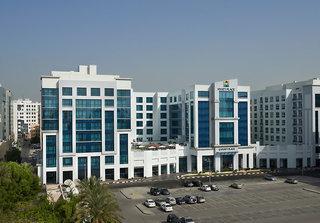 Pauschalreise Hotel Vereinigte Arabische Emirate, Dubai, Hyatt Place Dubai Al Rigga in Deira  ab Flughafen Berlin-Tegel