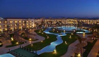 Pauschalreise Hotel Ägypten, Hurghada & Safaga, JAZ Bluemarine in Hurghada  ab Flughafen Berlin