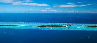 Pauschalreise Hotel Malediven, Malediven - weitere Angebote, COMO Maalifushi in Thaa Atoll  ab Flughafen Frankfurt Airport