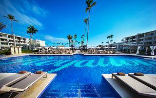 Pauschalreise Hotel  Royalton Bavaro Resort & Spa in Punta Cana  ab Flughafen