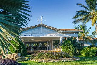 Pauschalreise Hotel Kuba, Jardines del Rey (Inselgruppe Nordküste), Meliá Cayo Santa María in Cayo Santa Maria  ab Flughafen Bremen