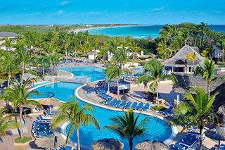 Pauschalreise Hotel Kuba, Jardines del Rey (Inselgruppe Nordküste), Sol Cayo Coco in Cayo Coco  ab Flughafen Berlin-Tegel