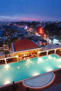 Pauschalreise Hotel Vietnam, Vietnam, Equatorial Ho Chi Minh City in Ho-Chi-Minh-Stadt  ab Flughafen
