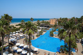 Pauschalreise Hotel Spanien, Costa de la Luz, Hipotels Barrosa Park in Novo Sancti Petri  ab Flughafen