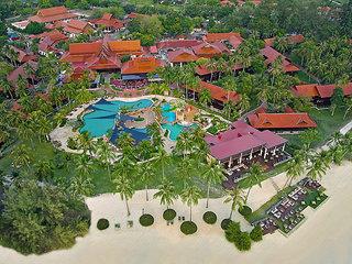 Pauschalreise Hotel Malaysia, Malaysia - Kedah, Meritus Pelangi Beach Resort & Spa in Pantai Cenang  ab Flughafen