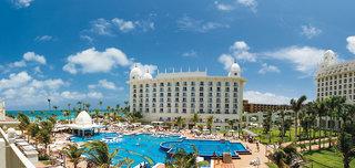Pauschalreise Hotel Aruba, Aruba, Hotel Riu Palace Aruba in Palm Beach  ab Flughafen Berlin-Tegel
