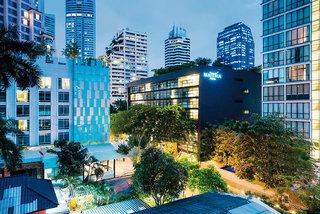 Pauschalreise Hotel Thailand, Bangkok & Umgebung, Maitria Hotel Sukhumvit 18 - A Chatrium Collection in Bangkok  ab Flughafen Berlin-Tegel
