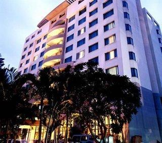 Pauschalreise Hotel Vietnam, Vietnam, PARKROYAL Saigon in Ho-Chi-Minh-Stadt  ab Flughafen Berlin-Tegel