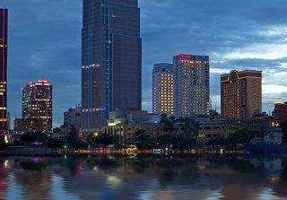 Pauschalreise Hotel Vietnam, Vietnam, Sheraton Saigon Hotel & Towers in Ho-Chi-Minh-Stadt  ab Flughafen Bremen