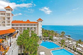 Pauschalreise Hotel Portugal, Madeira, Hotel Riu Palace Madeira in Caniço  ab Flughafen Bremen