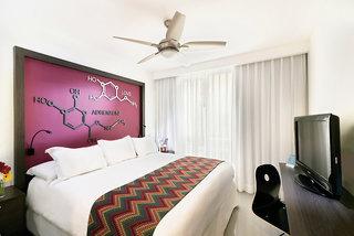 Nur Hotel  Südküste (Santo Domingo),  Novus Plaza Hodelpa in Santo Domingo