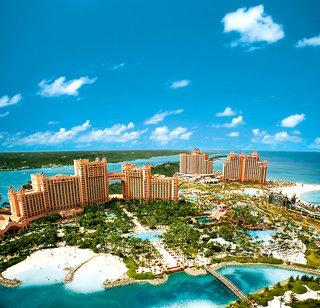 Pauschalreise Hotel Bahamas, Bahamas, The Royal at Atlantis in Paradise Island  ab Flughafen Berlin-Tegel