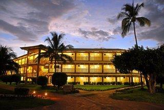 Pauschalreise Hotel Costa Rica, Costa Rica - weitere Angebote, Doubletree By Hilton Central Pacific in Puntarenas  ab Flughafen Bremen