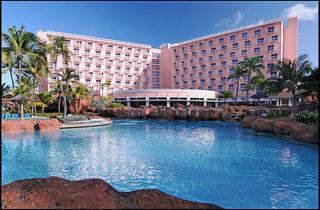 Pauschalreise Hotel Bahamas, Bahamas, The Beach at Atlantis in Paradise Island  ab Flughafen
