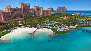 Pauschalreise Hotel Bahamas, Bahamas, The Beach at Atlantis in Paradise Island  ab Flughafen Berlin-Tegel