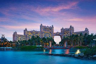 Pauschalreise Hotel Bahamas, Bahamas, The Royal at Atlantis in Paradise Island  ab Flughafen