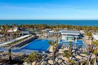 Pauschalreise Hotel Spanien, Costa de la Luz, ClubHotel Riu Chiclana in Novo Sancti Petri  ab Flughafen