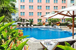 Pauschalreise Hotel Myanmar, Myanmar, PARKROYAL Yangon in Yangon  ab Flughafen