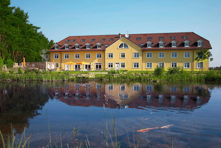 Pauschalreise Hotel Deutschland, Berlin, Brandenburg, Ferien Hotel Fläming in Niemegk  ab Flughafen