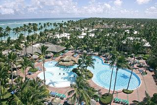 Pauschalreise Hotel  Grand Palladium Palace Resort Spa & Casino in Punta Cana  ab Flughafen