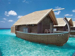 Pauschalreise Hotel Malediven, Malediven - Süd Male Atoll, COMO Cocoa Island in Makunufushi (Cocoa Island)  ab Flughafen Frankfurt Airport