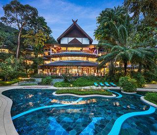 Pauschalreise Hotel Malaysia, Malaysia - Kedah, The Andaman, a Luxury Collection Resort, Langkawi in Insel Langkawi  ab Flughafen