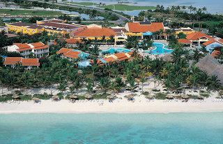 Pauschalreise Hotel Kuba, Jardines del Rey (Inselgruppe Nordküste), Sol Cayo Guillermo in Cayo Guillermo  ab Flughafen Berlin-Tegel