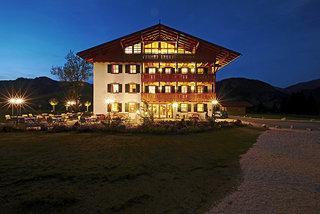 Pauschalreise Hotel Deutschland, Bayern, Romantik Hotel Gut Steinbach in Reit Im Winkl  ab Flughafen Berlin-Schönefeld