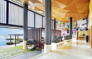Pauschalreise Hotel Thailand, Ko Samui, W Koh Samui in Maenam  ab Flughafen Frankfurt Airport