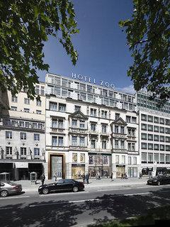 Pauschalreise Hotel Deutschland, Berlin, Brandenburg, Hotel Zoo Berlin in Berlin  ab Flughafen
