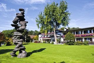 Pauschalreise Hotel Deutschland, Bayern, Alpenhof Murnau in Murnau  ab Flughafen Berlin