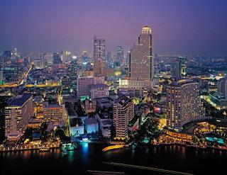 Luxus Hideaway Hotel Thailand, Bangkok & Umgebung, The Peninsula Bangkok in Bangkok  ab Flughafen Abflug Ost