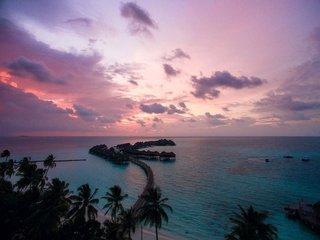 Pauschalreise Hotel Malediven, Malediven - weitere Angebote, Constance Halaveli Maldives in Halaveli  ab Flughafen Frankfurt Airport